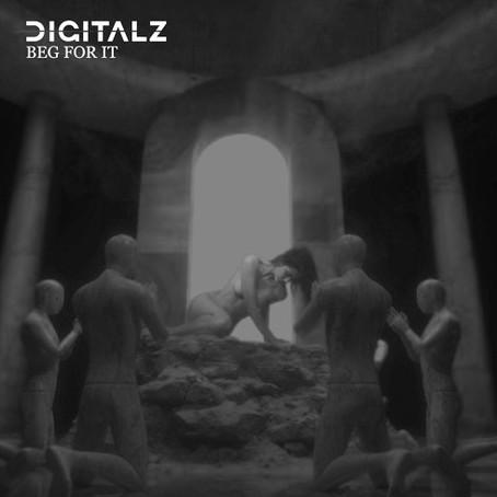 INTERVIEW: Digitalz