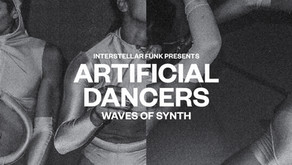 Artifical Dancers - Waves of Synth by Interstellar Funk [Rush Hour]