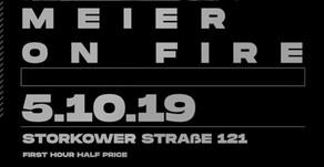 Meier On Fire