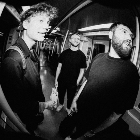 INTERVIEW: Moodshift