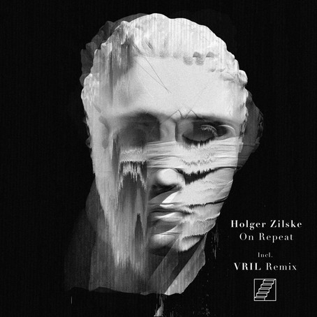REVIEW: Holger Zilske - On Repeat (incl. VRIL Rmx) [AEONIC]