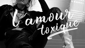 Tiempo de Maldad - L'Amour Toxique [Skycrew Records]