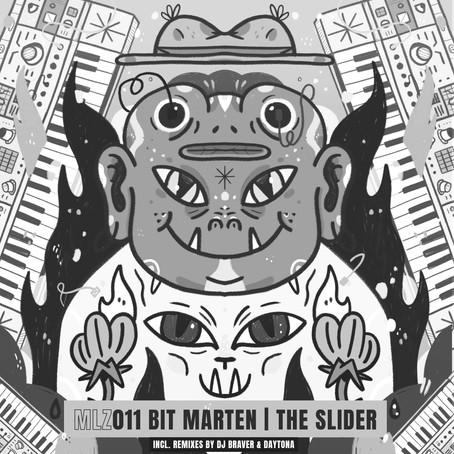 PREMIERE: Bit Marten - 6 AM Swing (DJ Braver Remix) [Maleza Recordings]