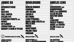 Riverside Festival announce new stage showcasing the next wave of electronic artists
