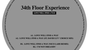 34th Floor Experience - Love Will Find a Way [Mate007]