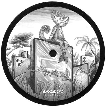 Souldynamic ft. Rich Medina - Addiction [Excedo Records]