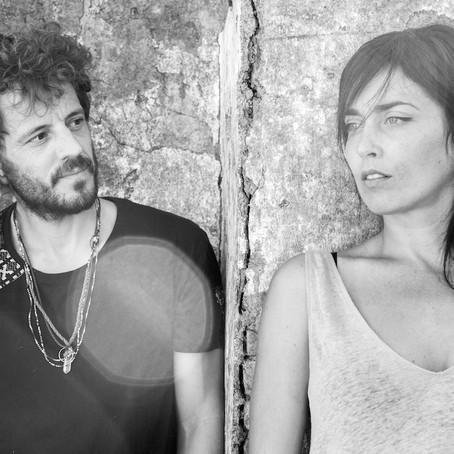 """Night Room TV presenta el directo de Holed Coin Band desde """"Las caballerizas reales de Córdoba"""""""