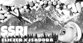 Eliezer X Isadora presents SSRI [Night Noise]