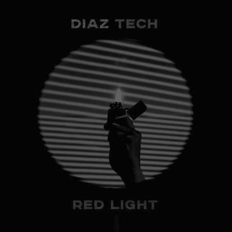 PREMIERE: Diaz Tech - Rhetoricizing (BadWolf Remix) [OBERWAVE]
