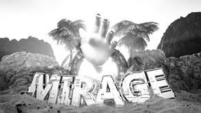 REVIEW: MATT DOE, DRAGOS, Fools of Wisdom, Mike Danglez and REMETI presents Mirage