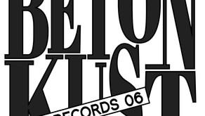 Betonkust - Updating The Pain [Bar Records]