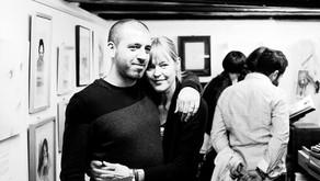 Jorge Depanachi & Lisa Gingles