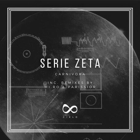Serie Zeta - Carnívora [Espacio Cielo]