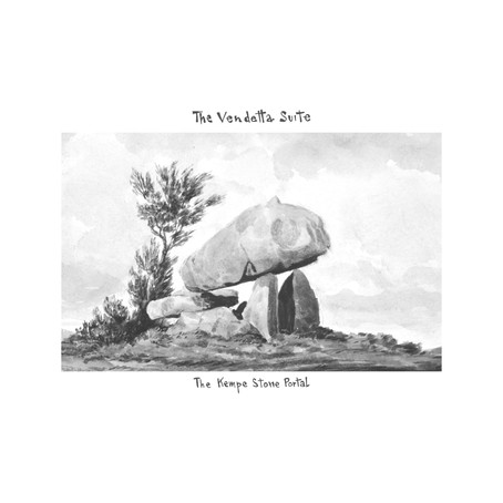 REVIEW: The Vendetta Suite  - The Kempe Stone Portal [Hell Yeah Recordings]
