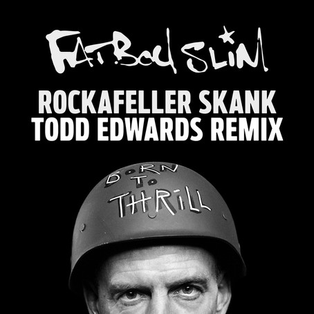 NEWS: Fatboy Slim announces his UK tour a long side a brand new remix pack of his classics