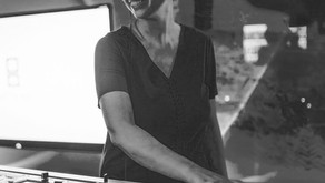 MIXSERIES: Tania Moon