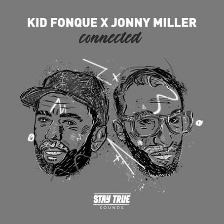 PREMIERE: Kid Fonque X Jonny Miller - Amaphela ft ASAP Shembe [Stay True Sounds]