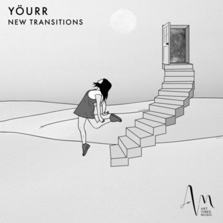 Yöurr - New Transitions EP