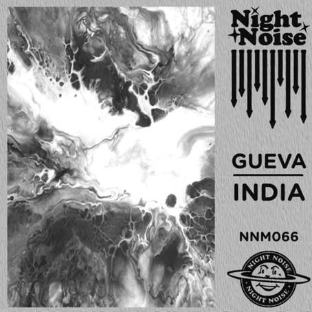 PREMIERE: Gueva - India (Roliva Remix) [Night Noise] (2020)
