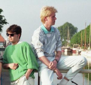 Stefan & Markus (1985)