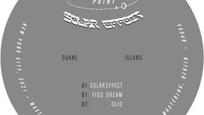 REVIEW: Duane - Solar Effect
