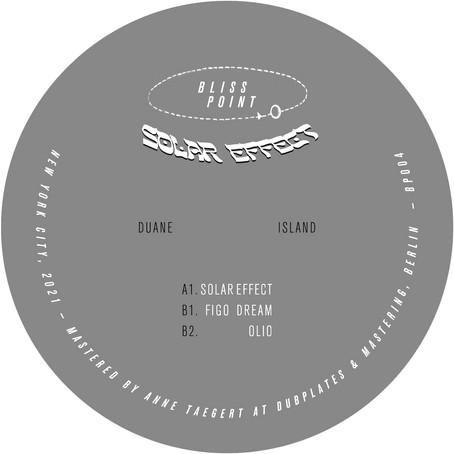 REVIEW: Duane Island - Solar Effect
