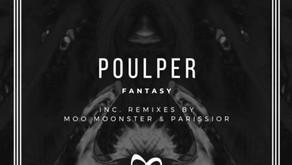 REVIEW: Poulper - Fantasy EP [Espacio Cielo]