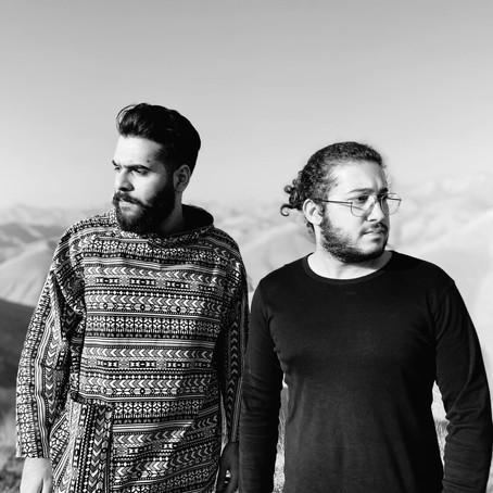 Hamoon & Amiralee, Nima Sarshar