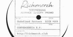 PREMIERE: Undefined Pattern - El Anejado (Fabrizio Mammarella Pepsi Center Mix) [Richmerch]