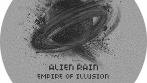 Alien Rain - Empire Of Illusion [UFO Inc]