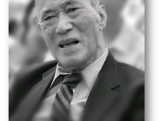 Rev (Dr) Tow Siang Hwa