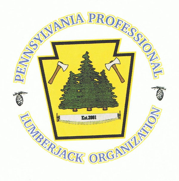 PA Lumberjacks Seal