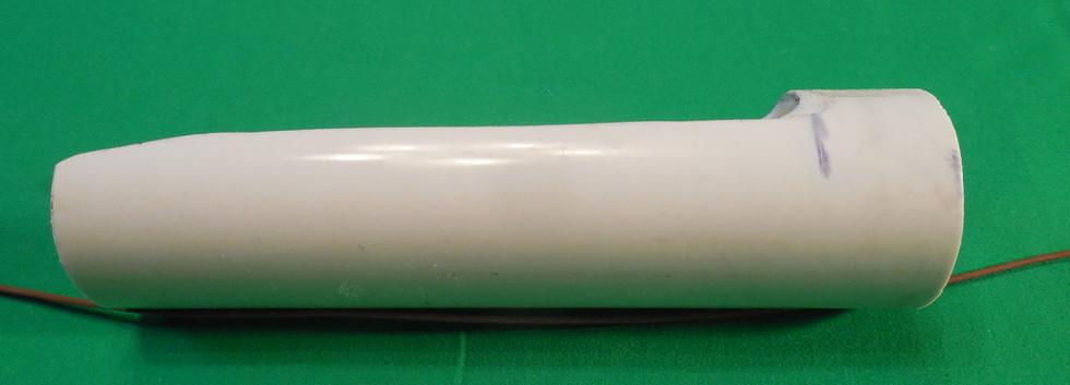 Glorails PVC Adapter