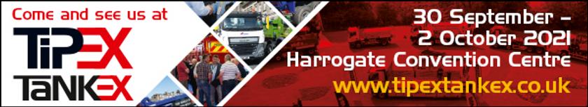 Tipextanker show warrell richards truck tool boxes