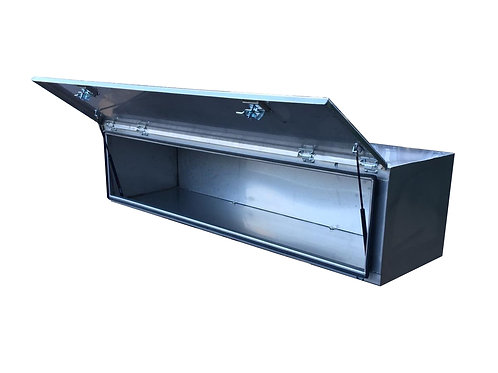 W2000XD600XH600 Stainless, Mirrored lid truck tool box, Scania R 450 ect...
