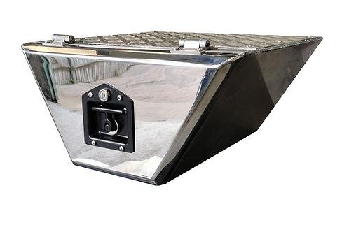 W500/200XD500XH250 - TRUCK BED WEDGE POD WING SIDE LOCKER HGV ARB TOOLBOX