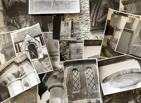 Somerset Romanesque