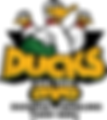 Ducks on the Ave logo