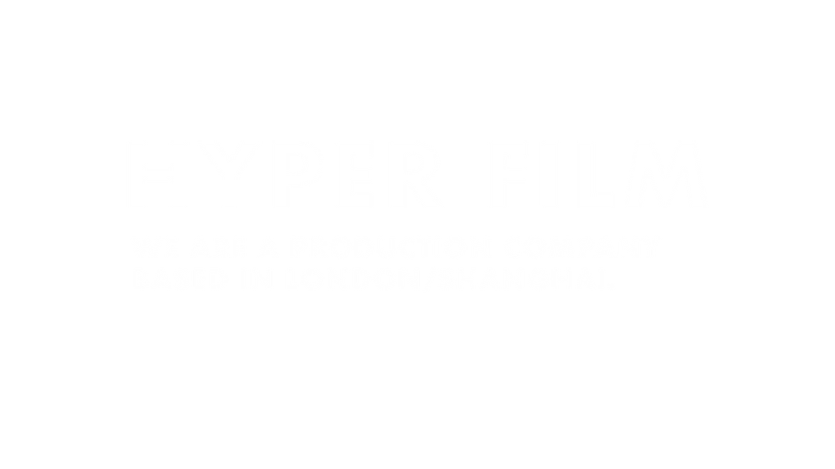 Hyper Film production company in london