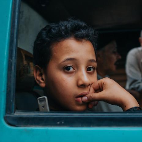 CAIRO - CITY OF RUBBISH