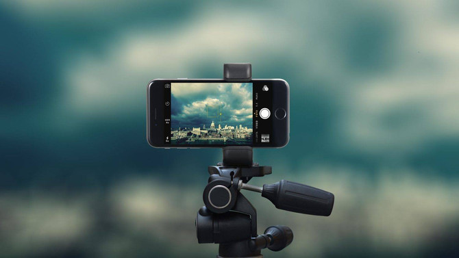 Prepping, Shooting and Editing on your Smart Phone