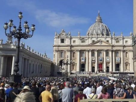 Santa Dulce dos Pobres: Vaticano declara Irmã Dulce como a primeira santa nascida no Brasil