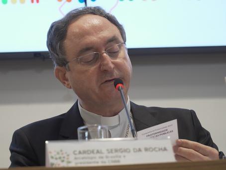 Cardeal Sergio da Rocha: Uma das principais exigências da espiritualidade quaresmal é a fraternidade