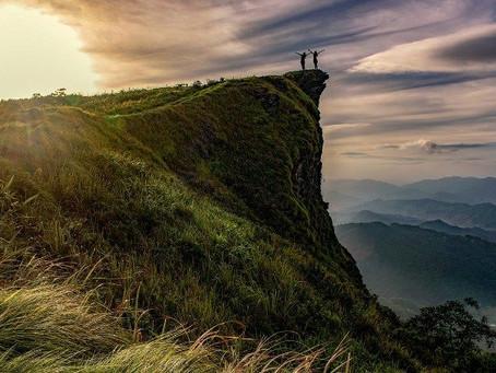 """Dia Internacional da Terra: """"As pessoas devem fazer as pazes com a natureza"""""""