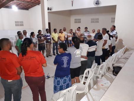 Paróquia de Nossa Senhora da Conceição implanta Pastoral Familiar