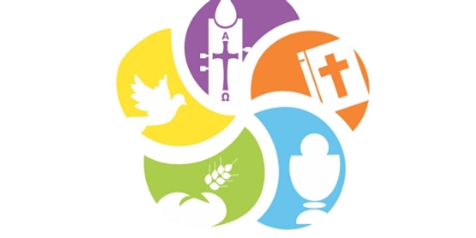 Escola Continuada de Formação para Catequistas