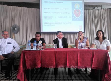 Seminário sobre Campanha da Fraternidade debate superação da violência