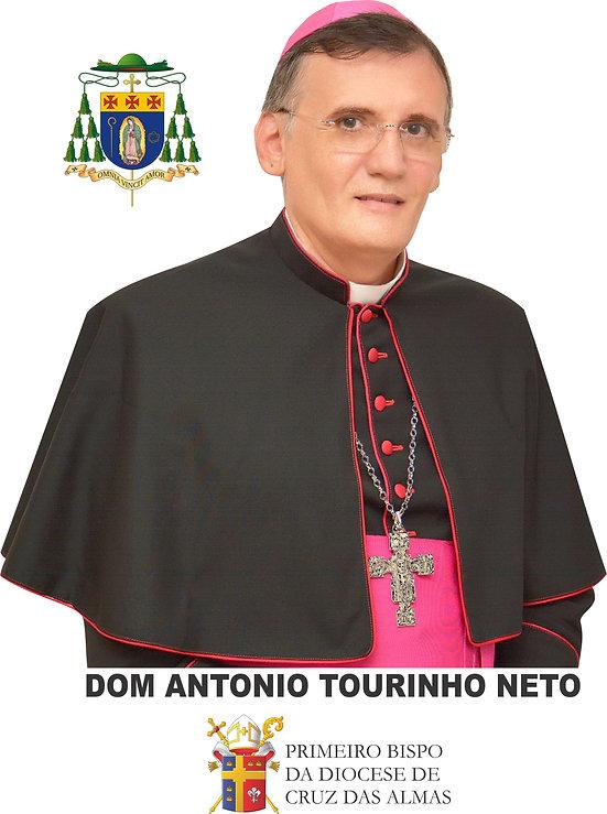 Dom Antonio Tourinho Neto