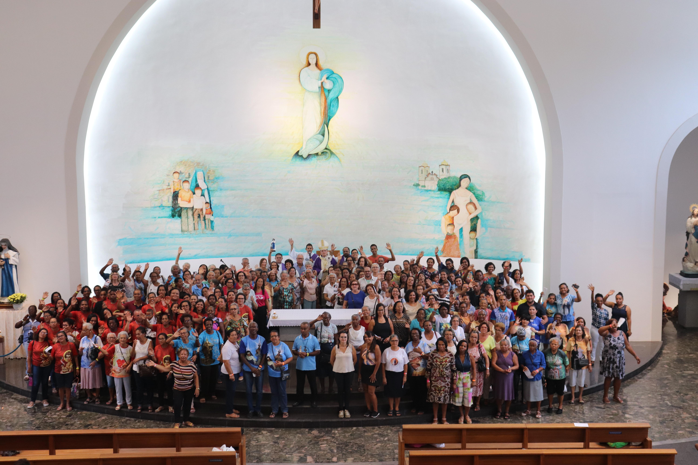 Romaria Diocesana