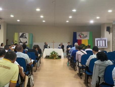 Conheça as novas propostas para a ação evangelizadora no Regional NE 3